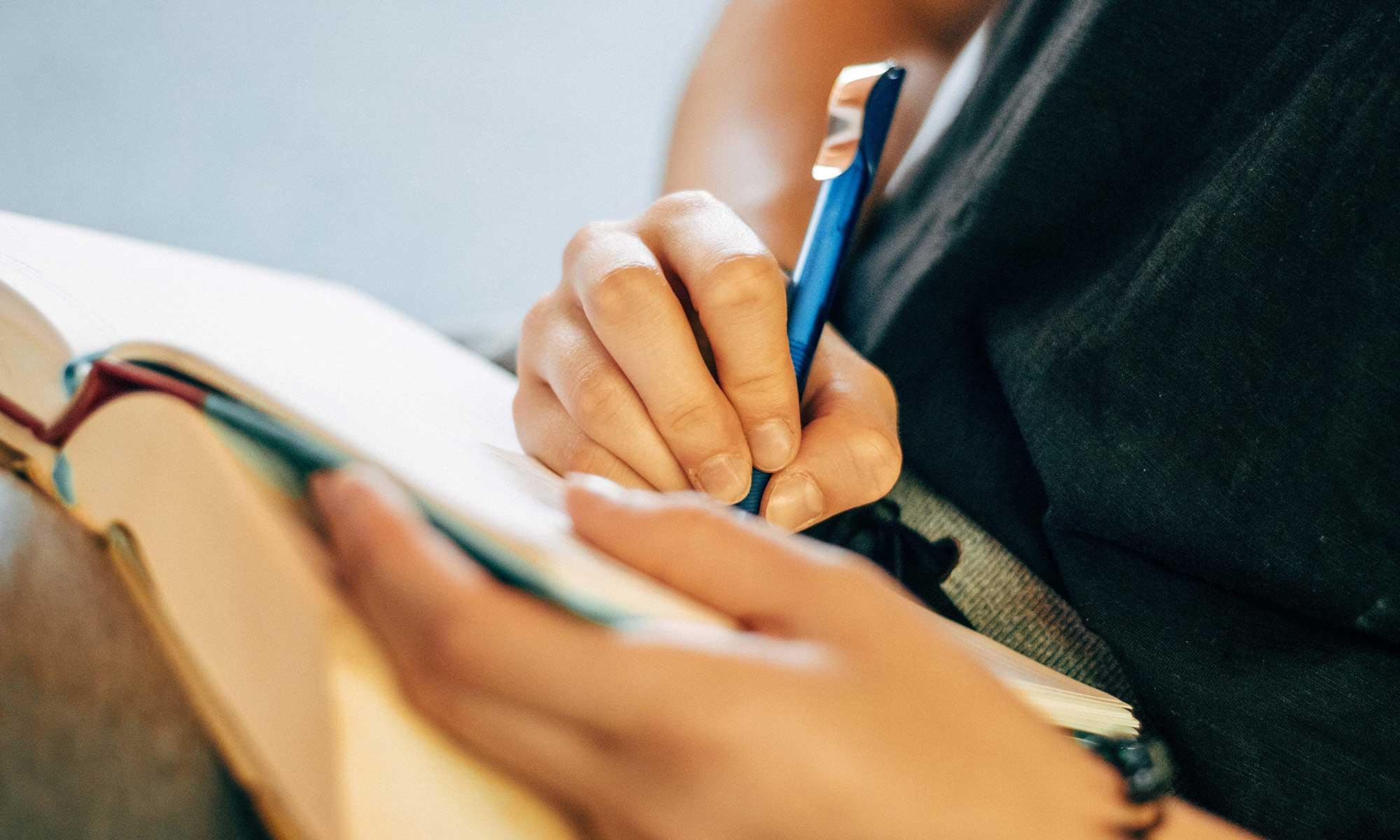Scientific Report Writing Course